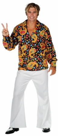 Adult Daisy Disco Dude Costume