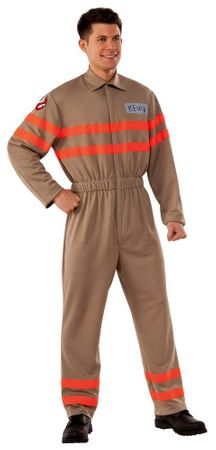 Adult Deluxe Ghostbusters 3 Kevin Costume