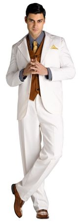 Adult Deluxe Jay Gatsby Costume