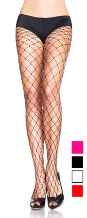 Adult Fence Net Pantyhose - More Colors