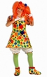 Adult Giggles the Clown Costume, Size M/L