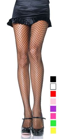 Adult Industrial Net Tights - More Colors