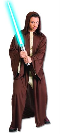 Adult Jedi Robe - Star Wars