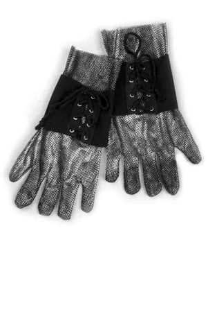 Adult Knight Gloves