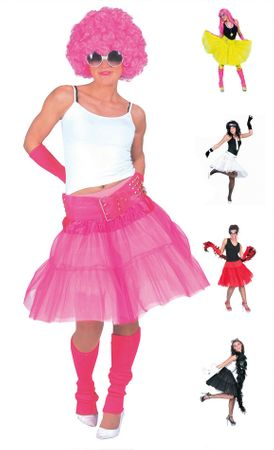 Adult Material Girlie Petticoat - More Colors