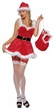 Adult Miss L. Toe Sexy Christmas Costume