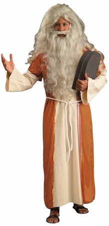 Adult Moses Costume, Size M/L