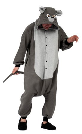 Adult Mouse Funsies Costume