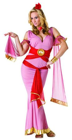 Adult Psyche Goddess of the Soul Costume, Size M/L