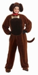 Adult Puddles the Puppy Dog Costume, Size M/L