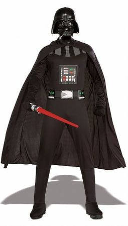 Adult Star Wars Darth Vader Costume