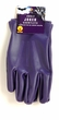 Adult The Joker Purple Gloves