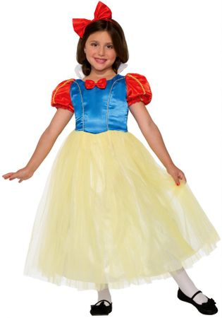 Child's Charming Princess Costume
