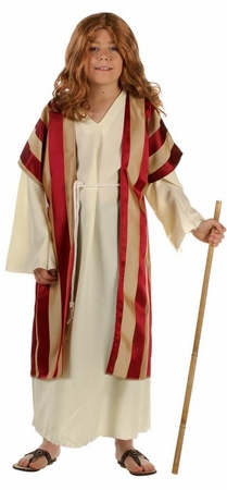 Child's Deluxe Moses Costume