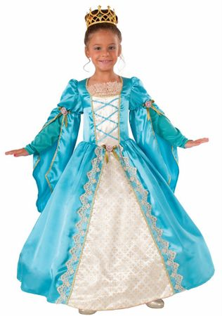 Child's Deluxe Princess Penelope Costume