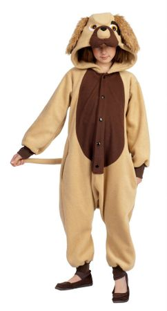 Child's Devin the Dog Funsies Costume