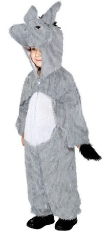 Child's Donkey Costume