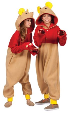 Child's Honey Bear Funsies Costume