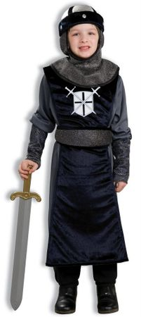 Child's Knight of the Round Table Costume