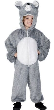 Child's Mouse Costume