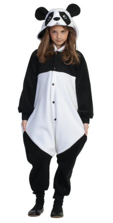Child's Parker the Panda Funsies Costume