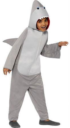 Child's Shark Costume