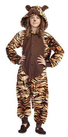 Child's Taylor the Tiger Funsies Costume