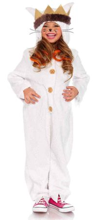 Child's Where the Wild Things Are Max Costume