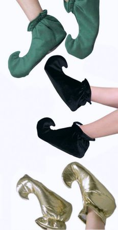 Adult Jester Shoes