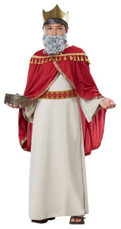 Child's Melchior Wiseman Costume