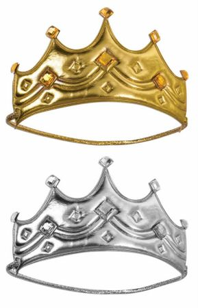 Child's Royal King Crown