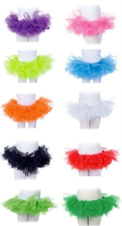 Child's Tutu Petticoat