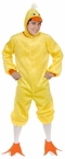Deluxe Adult Duck Costume