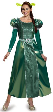 Deluxe Adult Fiona Costume