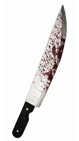 Deluxe Bloody Cleaver