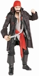 Deluxe Men's Captain Cutthroat Pirate Costume