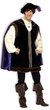 Designer Adult Noble Lord Costume