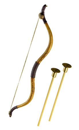 Disney Brave Bow and Arrows