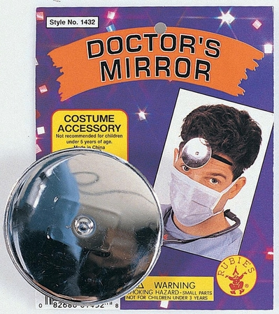 Doctor's Mirror