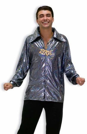 Funkadelic Disco Shirt - Adult and Plus
