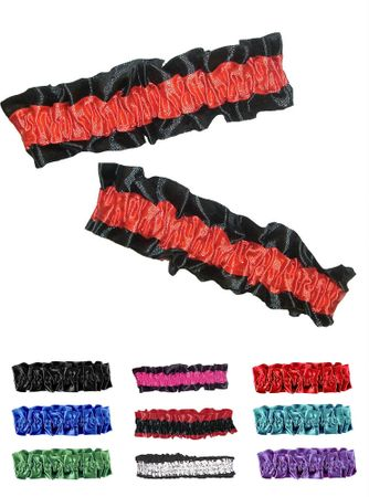 Garter Armbands - More Colors