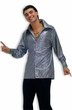 Hustling Hunk Disco Shirt - Adult and Plus