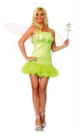 Leg Avenue Pixie Dust Fairy Costume