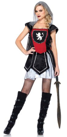 Leg Avenue Women's Royal Knightess Costume