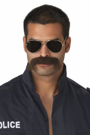 Manly Mustache