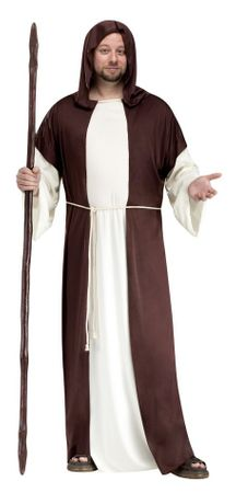 Men's Plus Size Joseph Costume
