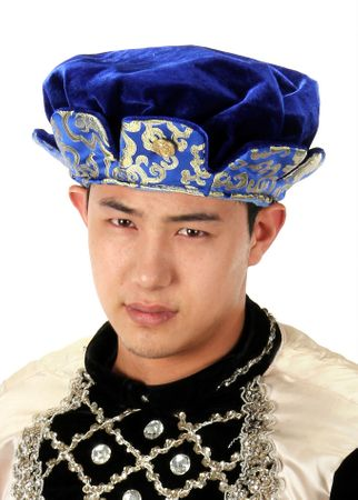 Men's King Henry VIII Hat
