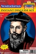 Nostradamus Costume Kit