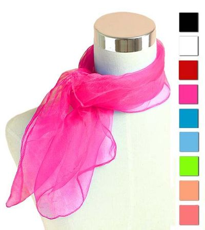 50's Scarf - More Colors