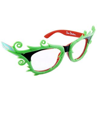 Poison Ivy Glasses